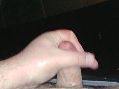 Small Cock vidz Cumshot 10