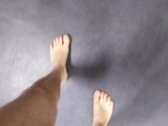 daring naked vidz walk inside