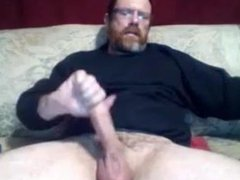 handsome daddy's vidz hot ass  super with 9 inch (web cam)