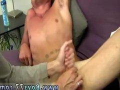 Gay twinks vidz love with  super huge ejaculation After