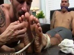 Arab boy vidz cum gay  super first time Johnny Foot