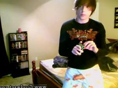 Teen boys vidz glory hole  super movie gay By