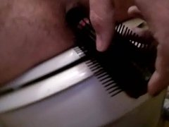 Hair bush vidz masterbation