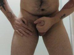 Masturbation at vidz Work 09