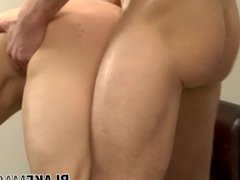 Kayden Gray vidz seduces and  super slams his boyfriend Johannes Lars