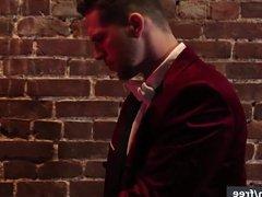 Men.com - vidz Jacob Peterson  super and Roman Todd - Prohibition Part 1