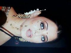My Rand vidz Aishwarya rai  super tributted again