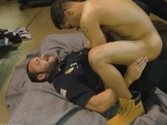 Hot sexy vidz nude gay  super cops Get boinked by the