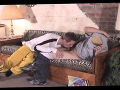 The Casting vidz Couch Anthology  super Disc 2 - Scene 5