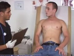 of doctors vidz giving boys  super physicals gay