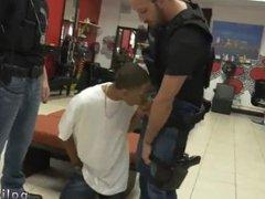 Male cops vidz fucking gay  super Robbery Suspect