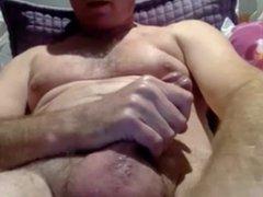 verbal dad vidz masturbating