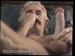 Mature Man vidz Dale Jacks  super Off