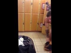Real Men's vidz Athletic (locker  super room spy cam )