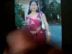 Another cum vidz tribute for  super Preethi - By a fellow Fan