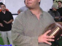 Hazed twinks vidz assfucked in  super the locker room
