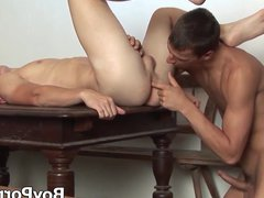 Benjamin and vidz Steve suck  super and rub each others hard cocks
