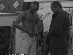 Black Gays vidz Enjoy Hardcore  super Bareback anal fuck