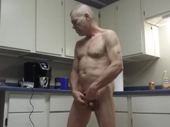 Mike Muters vidz morning coffee  super naked show