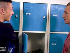 Slutty High vidz School Boys  super Doryann Marguet & Jonathan Garnier