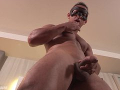 Maskurbate Straight vidz French Canadian  super Guy Jerking Thick Big Di