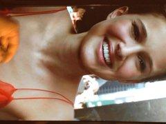 Natalie Portman vidz Cum Tribute