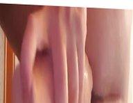 Huge hand vidz dildo
