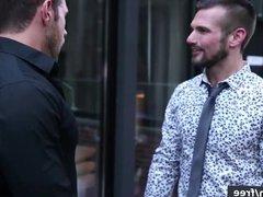 Men.com - vidz Alex Mecum  super and Chris Harder - Married Men Part 3