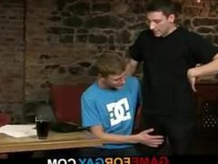 He takes vidz gay cock  super from behind for first time