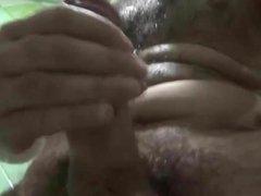 masturbation in vidz the bathroom