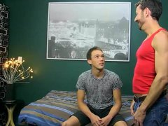 Tight married vidz stud pounding  super twink ass until a blasting end