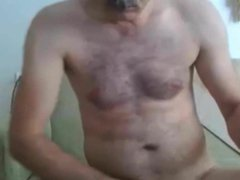 Arabian handsome vidz daddy on  super webcam