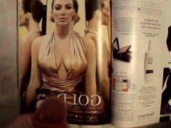 Cum On vidz Kim Kardashian  super 2