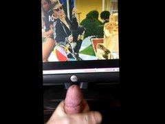 Jerking to vidz Music Videos  super (No Cum)