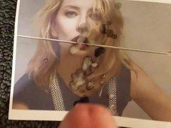 Cate Blanchett vidz Cum Tribute
