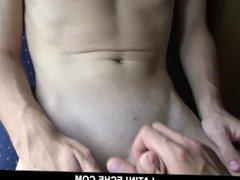 LatinLeche - vidz Latin Boy  super Gets to Suck Giant Cock