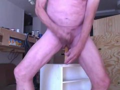 anal probe vidz while masturbating