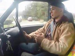 Blackey Madison vidz - Truck  super Boner