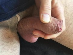 Foreskin and vidz tan pantyhose