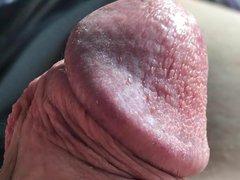 Extreme Tiny vidz Cock Close  super Up