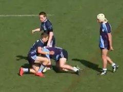 Aussie Rugby vidz League Guys