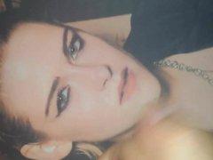 Kristen Stewart vidz tribute