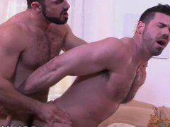 Big Sexy vidz Horny Hairy  super Daddy Swaps Boyfriend After The Bar