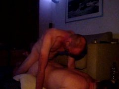 barebacking and vidz cumming in  super my friends ass