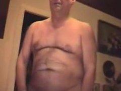 Older men vidz with a  super nice cock