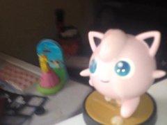 SoF: Jigglypuff vidz Amiibo #2