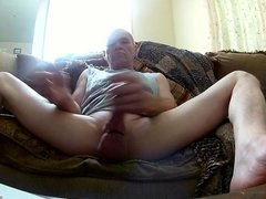 Mike Muters vidz 4k masturbating