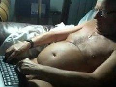 grandpa cock vidz show