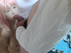 sex doll vidz blowjob