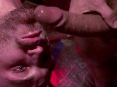 Rafael Alencar vidz ejaculating in  super a thirsty mouth